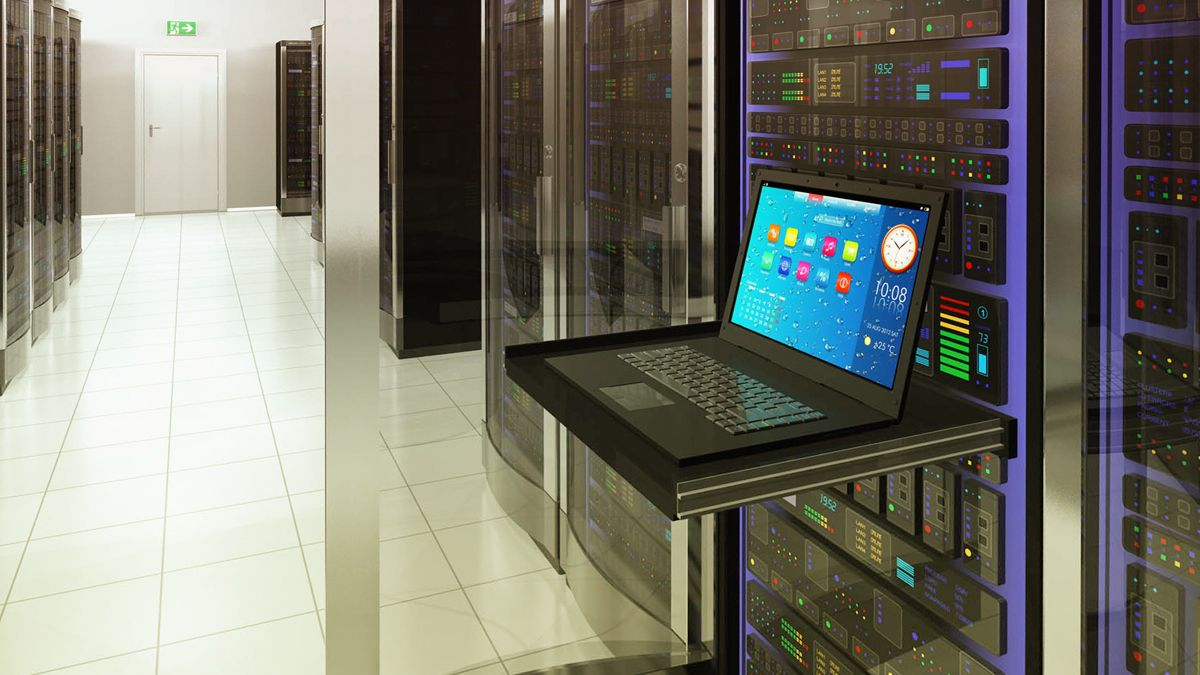 Infogérance et administration informatique